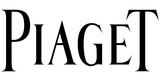 black logo piaget