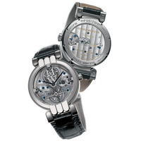 Harry Winston Watches : Opus 2 OPUMTO38PP008