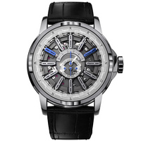 Harry Winston Watches : Opus 12 OPUMHM46WW001