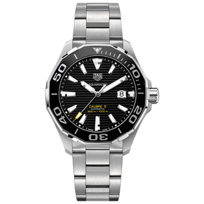 View TAG Heuer Watches Aquaracer 300M Calibre 5 Automatic