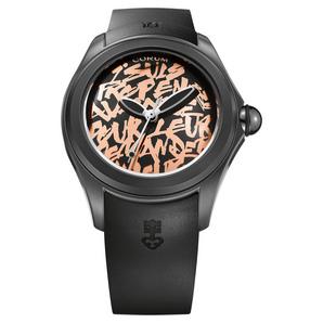 Corum Watches : Bubble Booba 47 L082/03367