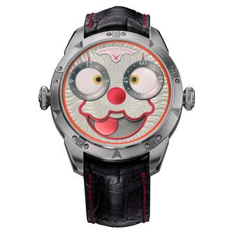 Konstantin Chaykin Joker Clown