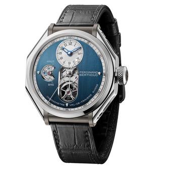 Ferdinand Berthoud Chronomètre FB 1.3-1 « Sapphire Blue »
