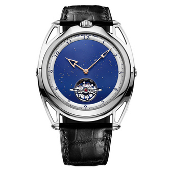 "De Bethune DB28XP ""Starry Sky"""