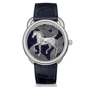 Hermès Arceau Cheval Cosmique