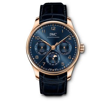 IWC Schaffhausen Portugieser Perpetual Calendar Boutique Edition