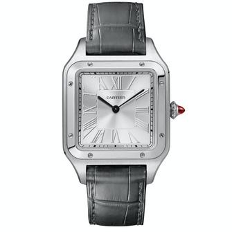 """Cartier Santos-Dumont """"Le Brésil Limited Edition"""