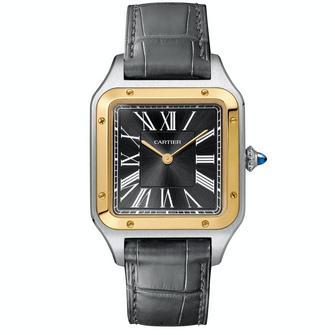 "Cartier Santos-Dumont ""No. 14 Bis"" Limited Edition"