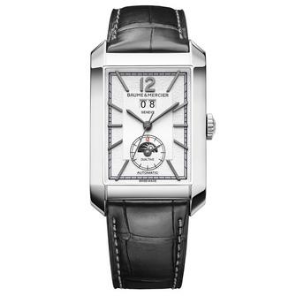 Baume & Mercier Hampton Automatic Big Date & Dual Time