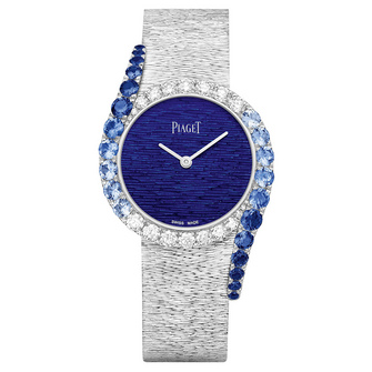 Piaget Limelight Gala Precious Sapphire Gradient