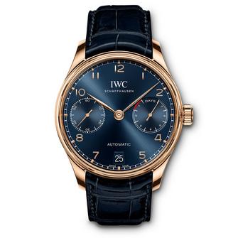 IWC Schaffhausen Portugieser Automatic Boutique Edition