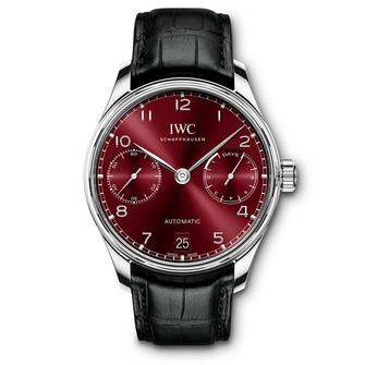 IWC Schaffhausen Portugieser Automatic