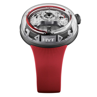 HYT H5 »Red Fluid«