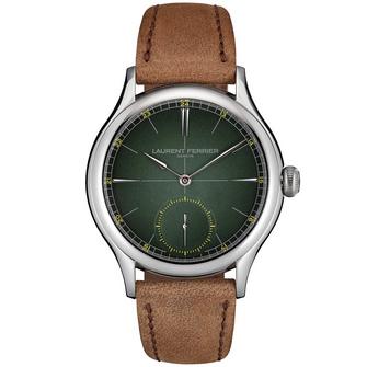 Laurent Ferrier Classic Origin Green