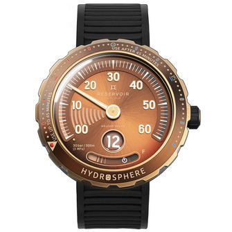 "Reservoir Hydrosphere Bronze x Revolution ""The Maldives Edition"""