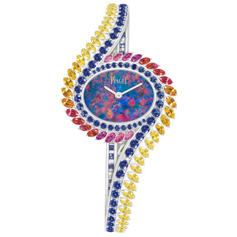 Piaget Limelight Gala High Jewellery Black Opal