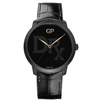 Girard-Perregaux 1966 East to West