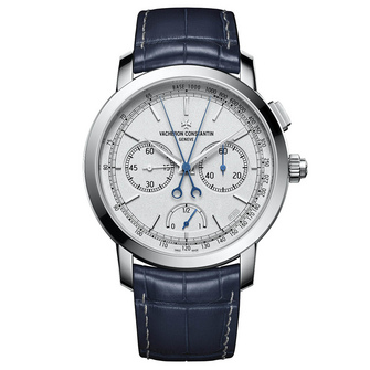 Traditionnelle Split-Seconds Chronograph Ultra-Thin – Collection Excellence Plat