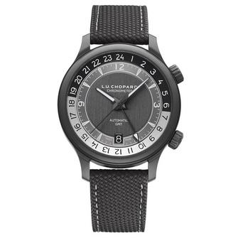 Chopard L.U.C GMT One Black