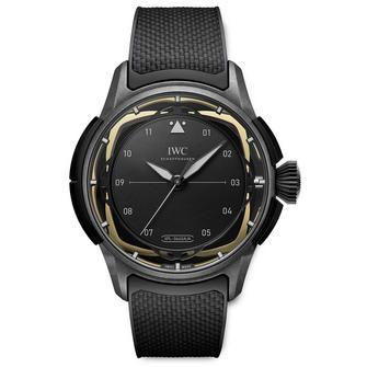 IWC Schaffhausen Big Pilot's Watch Shock Absorber XPL