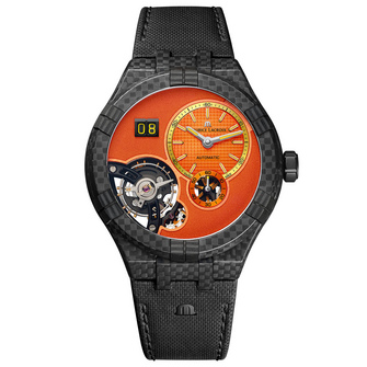 Maurice Lacroix Aikon Master Grande Date Only Watch 2021