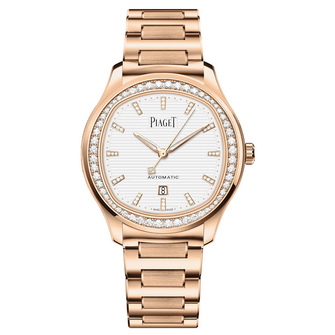 Piaget Polo Date – 36mm