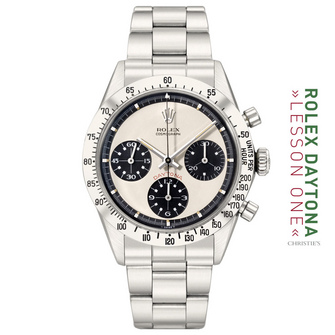 """THE 6262 SS """"FAP MILITARY PAUL NEWMAN BIANCO"""" WITH TWO COLOURS"""