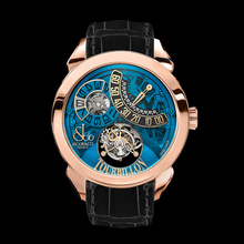 Jacob & Co. Palatial Flying Tourbillon Jumping Hour