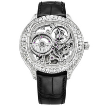 Piaget Emperador Cushion