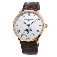 Frederique Constant Slimline Moonphase Automatic