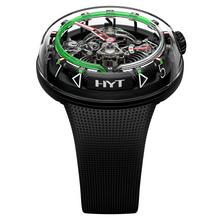 HYT H²0 Black