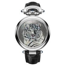 Bovet Amadeo Fleurier 43 Tiger
