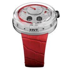 HYT H0 Diamond Red