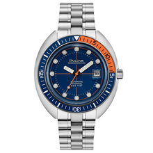 Bulova Oceanographer 'Devil Diver' Limited Edition