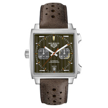 """TAG Heuer Monaco """"Through Time 70's"""" Special Edition"""
