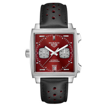 TAG Heuer Monaco 1979–1989 Limited Edition