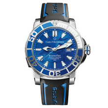 Carl F. Bucherer Patravi Scubatec Only Watch 2019