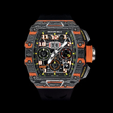 Richard Mille RM 11-03 Automatic Flyback Chronograph McLaren