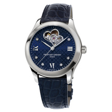 Frederique Constant Classic Ladies Automatic Double Heart Beat