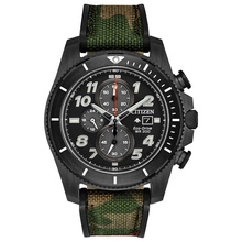 Citizen Promaster Tough