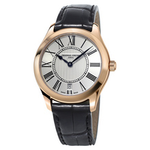 Frederique Constant Ladies Classics Quartz