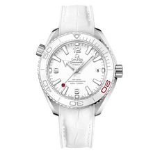 Omega Seamaster Planet Ocean Tokyo 2020 Limited Edition