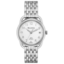 Bulova Joseph Bulova Commodore 34mm
