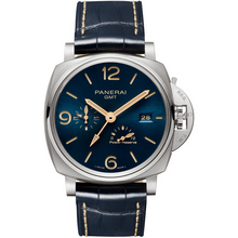 Panerai Luminor Due GMT Power Reserve – 45mm