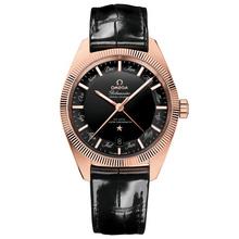 Omega Constellation Globemaster Omega Co-Axial Master Chronometer Annual Calenda