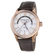 Frederique Constant Yacht Timer GMT