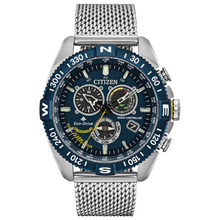 Citizen Promaster Navihawk Blue Angels