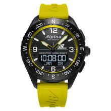 Alpina AlpinerX « Michael Goulian » Edition