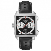 TAG Heuer Monaco 1999–2009 Limited Edition