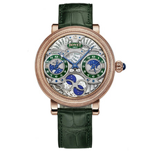 Bovet Récital 27 « Mexico » Limited Edition